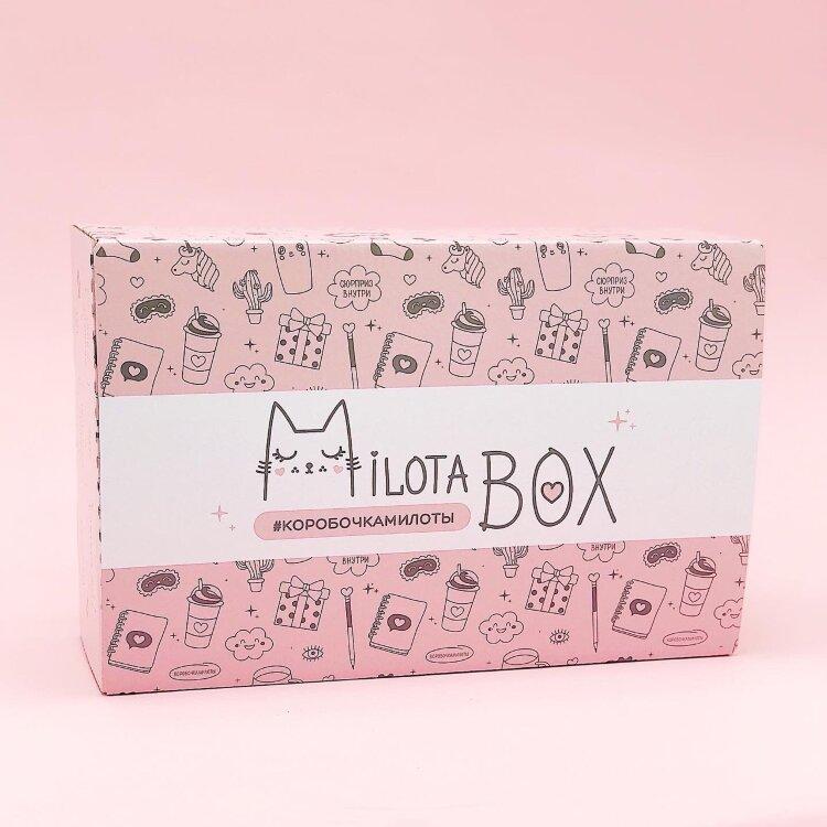 MILOTA BOX